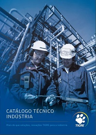 Indústria - Catálogo
