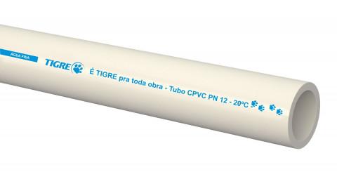 CPVC pipe PN 12