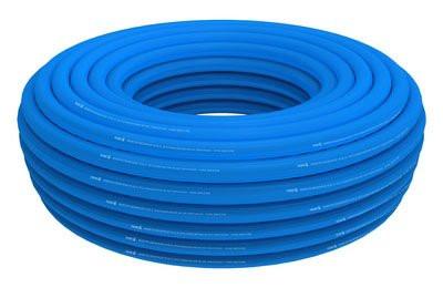 Blue PE 80 Pipe