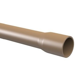 Weldable Pipe 3 m