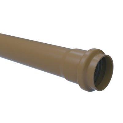 Tubo PVC 15 JE PBA 6m