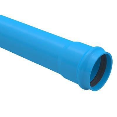 Tubo Vinilfer MPVC JEI 1 Mpa