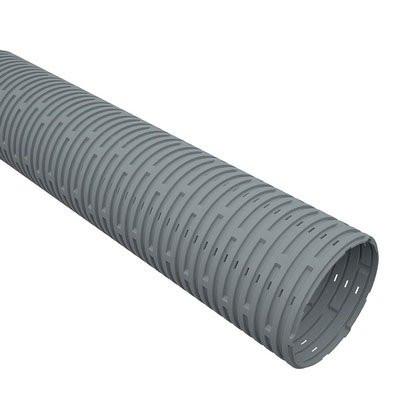 6m Corrugated Drainage Pipe