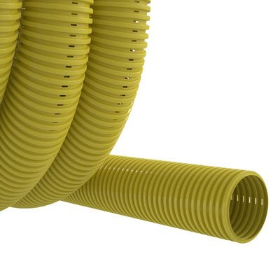 Coiled Tigre Drenoflex Pipe