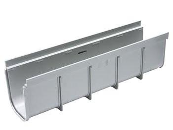 Reinforced Floor Gutter DN 130 x 148 0.5m