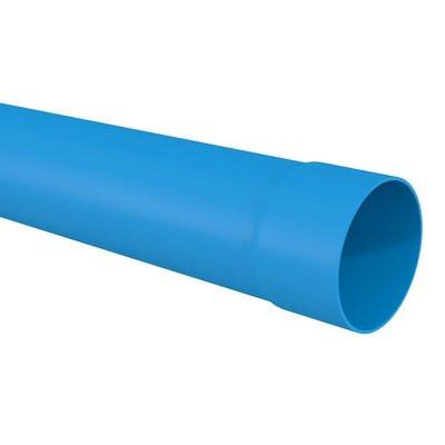 Tubo de Agricultura PVC PN60