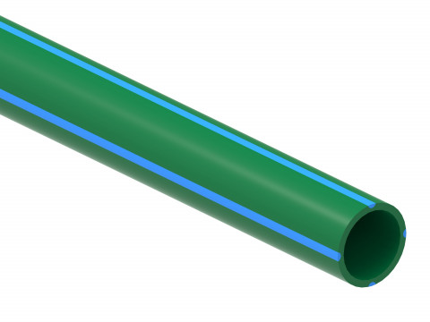 PPR Thermofusion Pipe PN 12