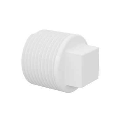 Threadable Plug