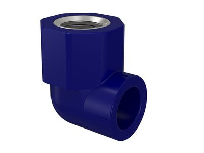 Threaded Elbow Female PPR Industry