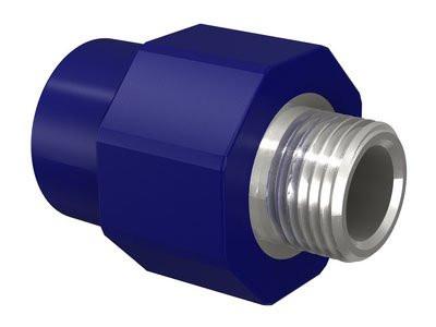 Conector PPR Industrial