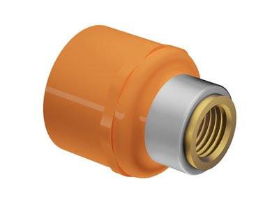 Adapter for TIGREFire® Nozzle