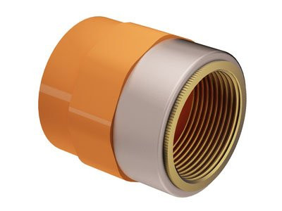 Transition Coupling TIGREFire®