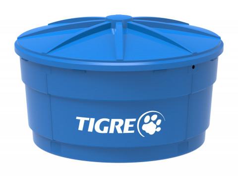 Box Water 2000 liters