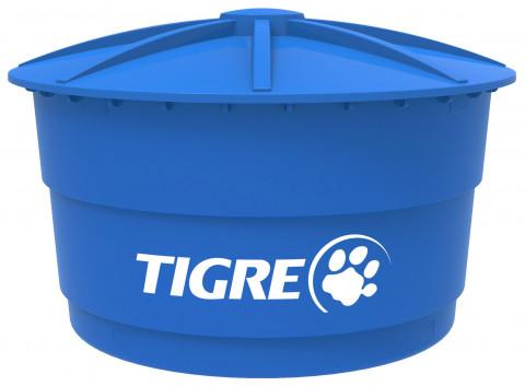Box Water 3000 liters