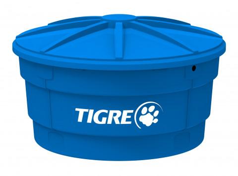 Caixa d´Água 500 litros