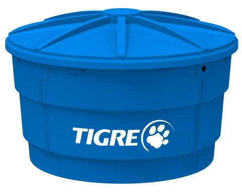 Water Tank 750 liters