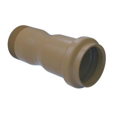 PVC JE Adapter / PBA Thread