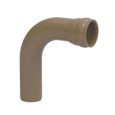 Curva 90° PVC JE PB PBA