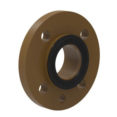 Free Flange with Holes for PBS Pipes - ANSI B16.5