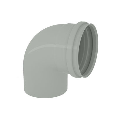 R Series 90º Elbow