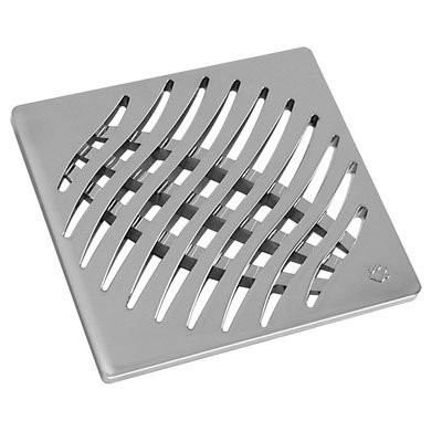 Chrome Square Grill