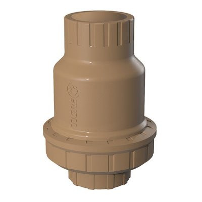 Weldable Retention Valve