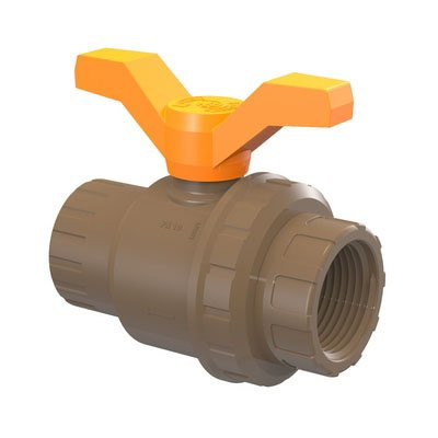 Threadable VS Ball Valve