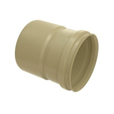 Adapter Tip Collector Sewer x Elastic Bag Sewer Building