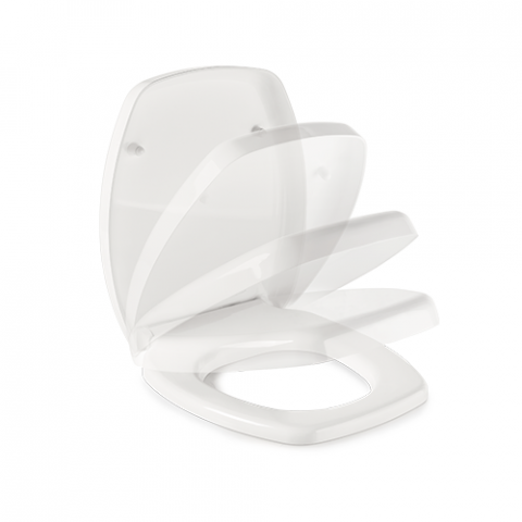 Thema Thermosetting Smart Soft Close Seat
