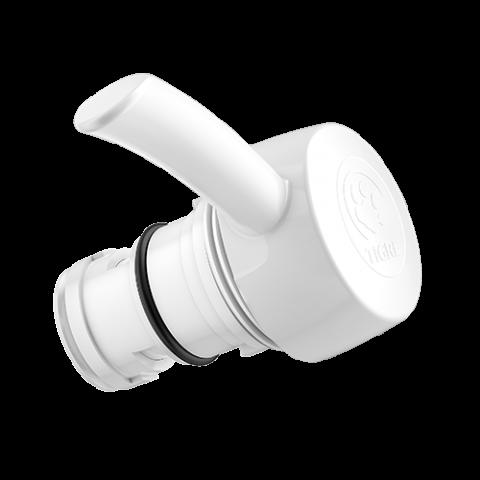 Reparo de Torneira com Filtro Branco
