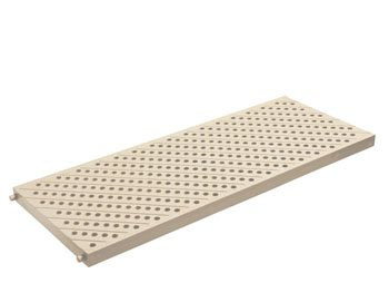 Grid for Floor Gutter DN 200 Swimming Pool 0.5m – P Colors: sand, white, gray