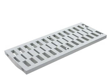 Grid for Floor Gutter DN 200 0.5m – VL Color: gray