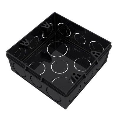 Caixa de Luz Eletroduto Roscável 4x4