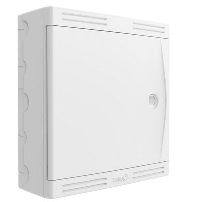 Structured Wiring Panel - 30x30 - Surface-Mounted