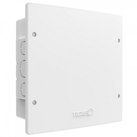 Wall/Embedded Electrical Passage Boxes