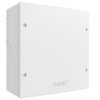 Wall/Overlap Electrical Passage Boxes