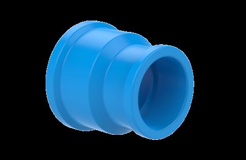 Adaptador soldavel curto com rosca Agropecuaria PVC