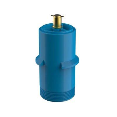 Hidrante de válvula de linha EP