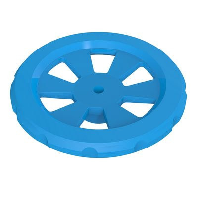Wheel for Branching Bend Irrigation EP (Replacement)