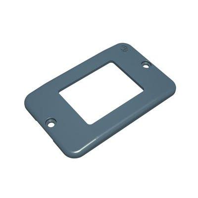 Top Conduit®  Separate 3 Module Cover