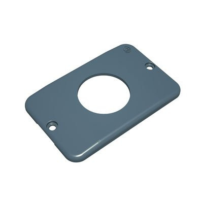 Top Conduit®  Round Outlet Cover