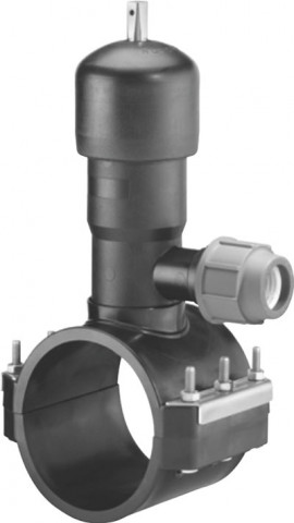 Mechanical Tapping Valve