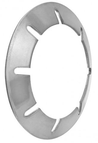 Casquillo de apriete para tubos de UPVC y PP