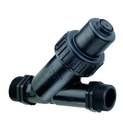Check Valve (seal EPDM), Threaded Inlet & Outlet