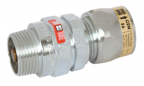 Safety Valve Flow / Thermal Horizontal 1 ""