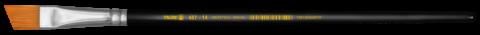 ref. 487 - Pincel Biselado