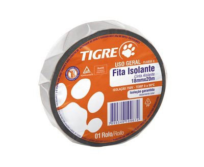 Electrical Tape Tigre General Use Class c