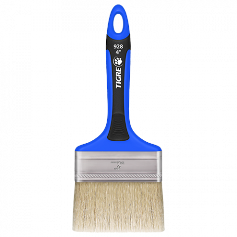 Paint Brush for Wooden Surfaces Premium 928