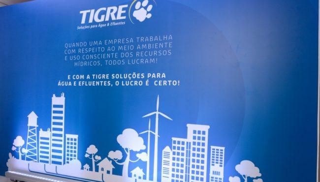 TSAE é um dos negócios que vai impulsionar a Tigre em 2017
