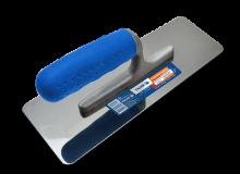 Desempenadeira de Aço - Ref. 2132 - Massa: Textura Especial - Efeito: Mármore